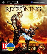 Kingdoms of Amalur: Reckoning (PS3) Б/У-thumb