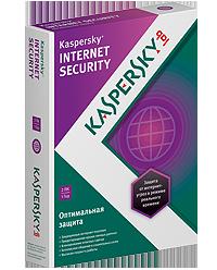Kaspersky Internet Security 2013 (продление)-thumb
