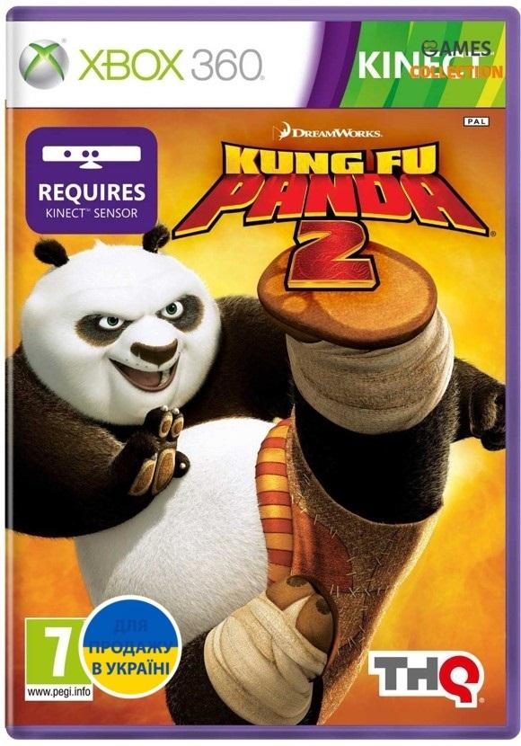 Kung Fu Panda 2 (Xbox 360)-thumb