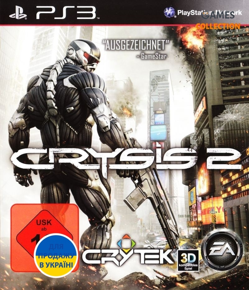 Crysis 2 (PS3)-thumb