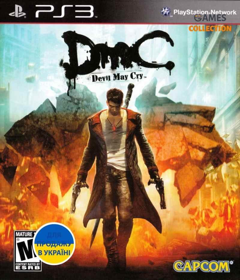 DmC Devil May Cry (PS3) Русские Субтитры-thumb
