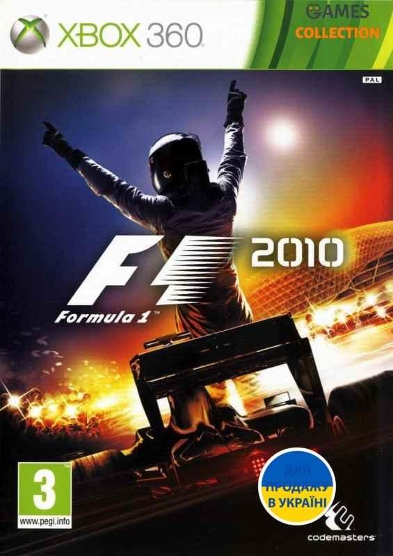 F1 2010 (XBOX360)-thumb