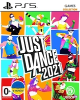 Just Dance 2021 (PS5)-thumb