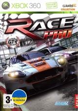 RACE Pro (XBOX360) Б/У-thumb