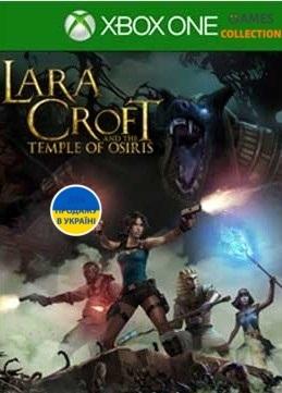 Lara Croft and Temple of Osiris (Xbox One)-thumb