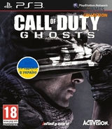 Call of Duty: Ghosts ENG (PS3)-thumb