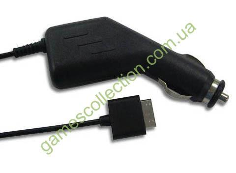 Автомобильное зарядное устройство для PSP Go-thumb