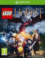 LEGO Хоббит [Xbox One, русская документация]-thumb