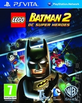 LEGO Batman 2 (PS Vita)-thumb