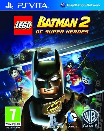 LEGO Batman 2 (PS Vita)-thumb