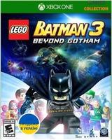 LEGO Batman 3: Покидая Готэм (Xbox One) (Русские субтитры)-thumb