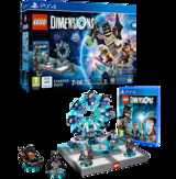 LEGO Dimensions (PS4)-thumb