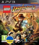 Lego: Indiana Jones 2 (PS3)-thumb