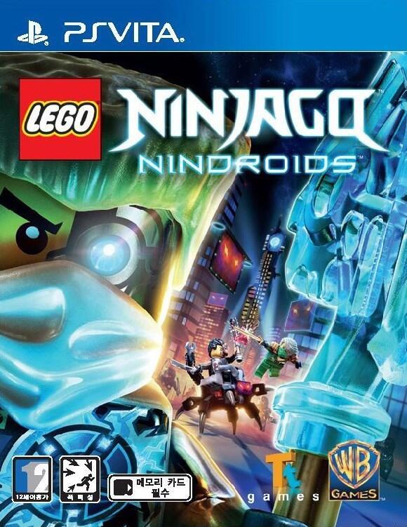 Lego: Ninjago (PS Vita)-thumb