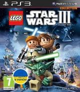 LEGO Star Wars III: The Clone Wars (PS3)-thumb