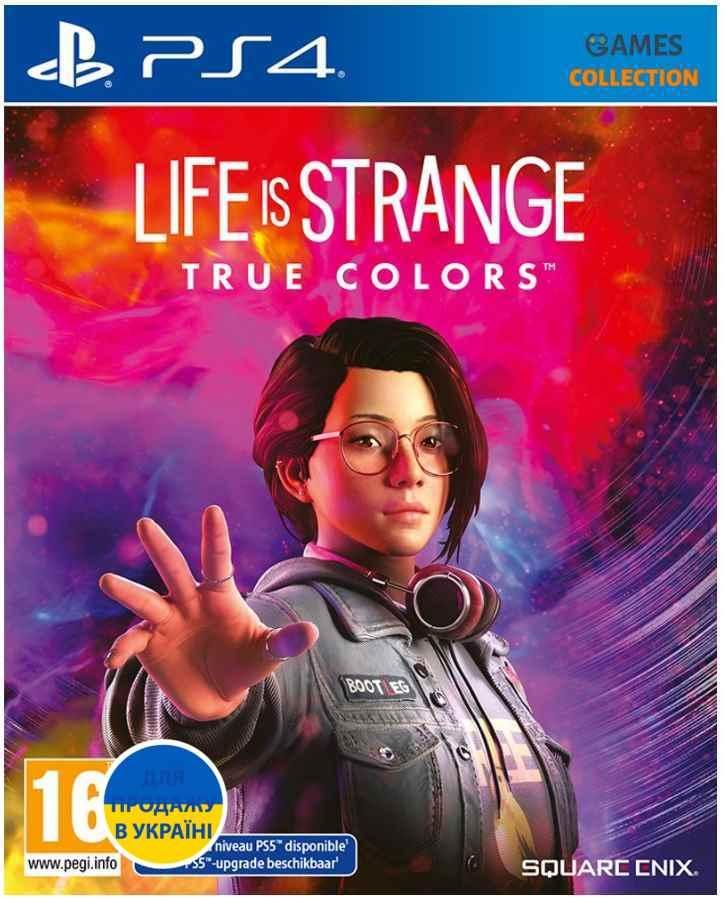 Life is Strange: True Colors (PS4)-thumb