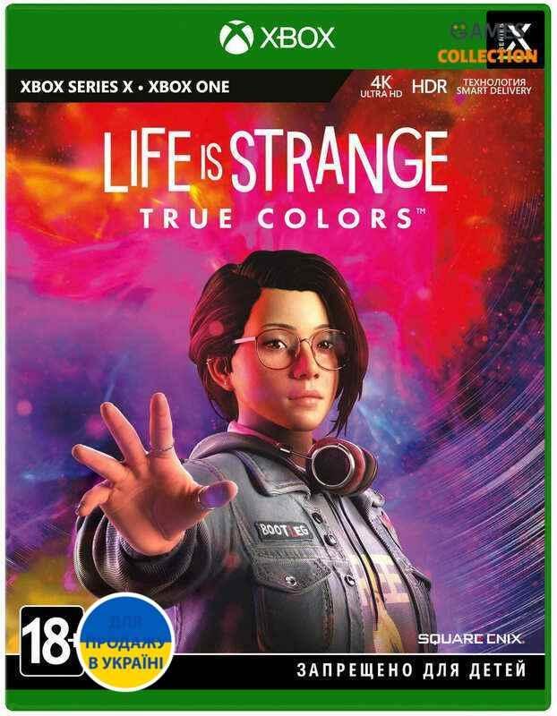 Life is Strange: True Colors (XBOX ONE/XSX)-thumb