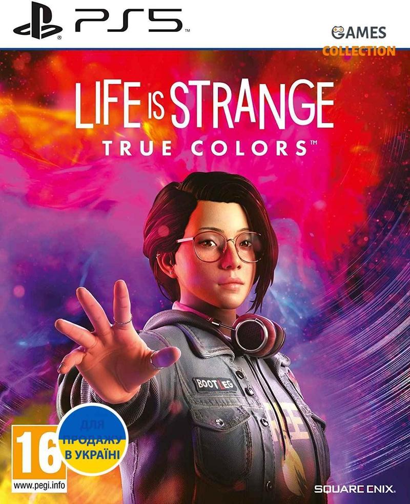 Life is Strange: True Colors (PS5)-thumb