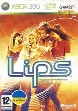 Lips (XBOX360) Б/У-thumb
