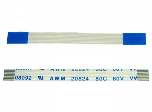 PS2 шлейф платы включения SCPH-9000X(8pin)-thumb