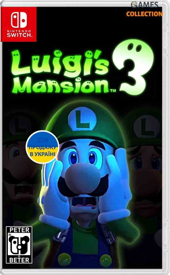 Luigi's Mansion 3 (NSW)-thumb
