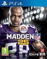 Madden NFL 25 (PS4)-thumb