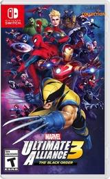 Marvel: Ultimate Alliance 3 (Nintendo Switch)-thumb