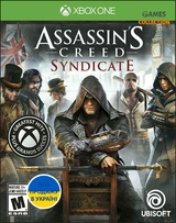 Assassin's Creed: Syndicate (XBox One) Б/У-thumb
