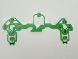 Контактный шлейф беспроводного джойстика Dualshok 4 Зеленый-thumb