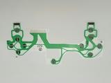 Контактный шлейф беспроводного джойстика Dualshok 4 капелька-thumb