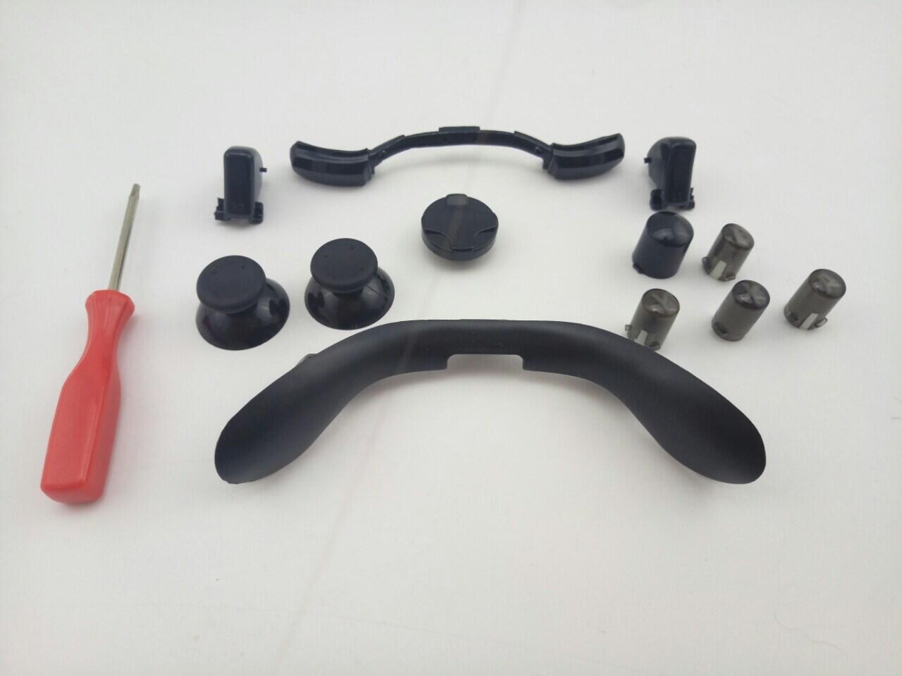 Ремонтный комплект для джойстика XBOX 360 N1-thumb