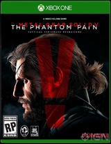 Metal Gear Solid 5: The Phantom Pain (Xbox One)-thumb
