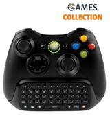 Клавиатура для геймпада ORIGINAL MICROSOFT XBOX 360 CHATPAD-thumb