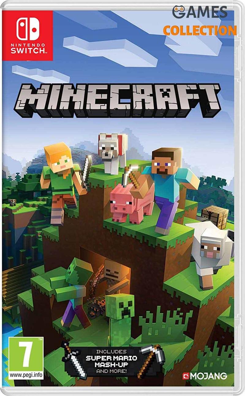 Minecraft (Switch)-thumb