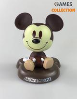 Mickey Mouse Коричневая кофточка Cars (Фигурка)-thumb