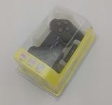 Джойстик PS2 беспроводный (black)-thumb