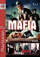 Сборник игр 5в1: MAFIA-thumb