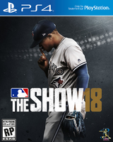 MLB 18 (PS4)-thumb