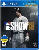 MLB The Show 18 (PS4)-thumb