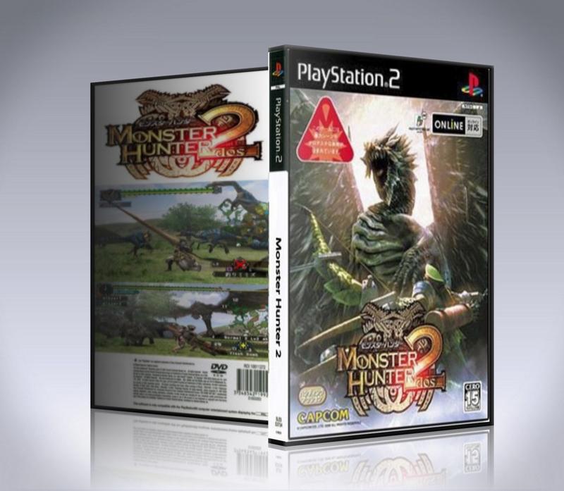 Monster Hunter 2 (pc2)-thumb