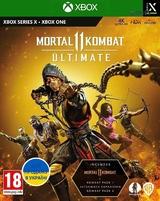 Mortal Kombat 11 Ultimate (XBox One/XSX)-thumb