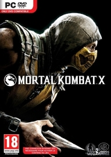 Mortal Kombat X Ключ (PC)-thumb