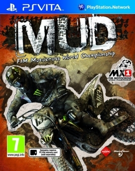 MUD: Motocross World Championship-thumb