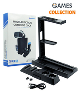 Vertical Stand For PS4 Slim/Pro Стенд (KJH-PS4-031)-thumb