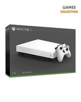 Microsoft Xbox One X 1TB – White (EU)-thumb
