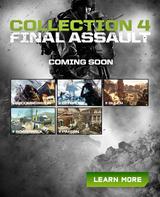 Call of Duty: Modern Warfare 3 Collection 4: Final Assault-thumb