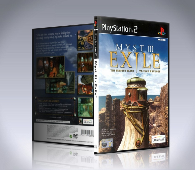 Myst 3 Exile (ps2)-thumb