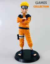 Naruto Grandista 22 см 3 Головы (Фигурка)-thumb