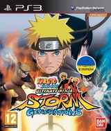 Naruto: Ultimate Ninja Storm Generations (PS3)-thumb
