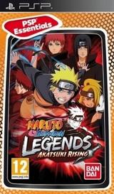 Naruto Shippuden Legends Akatsuki Rising (ESN)-thumb